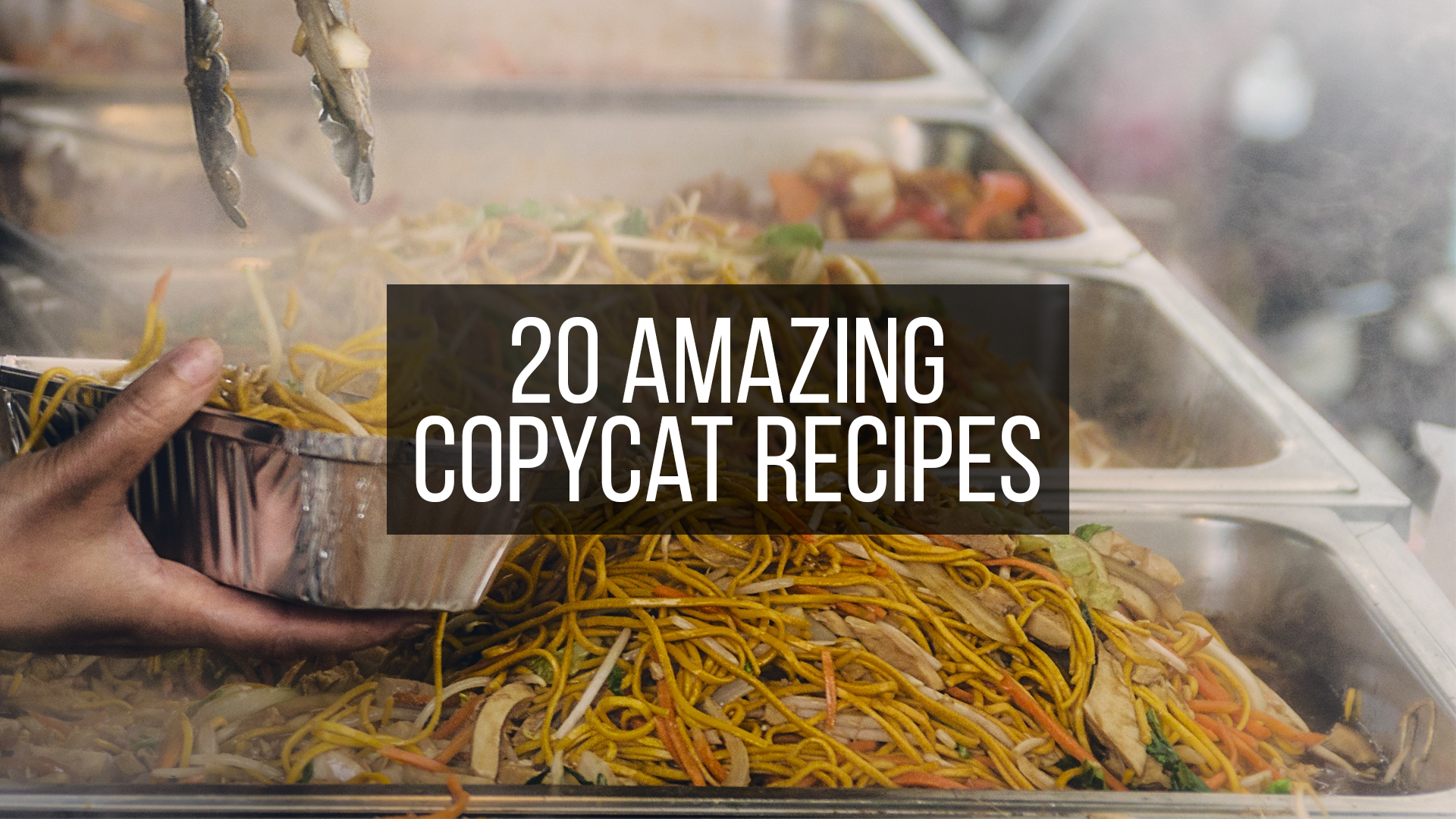 Copycat Recipes Featured Image