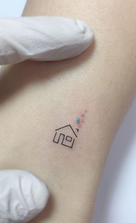 75 More Small Tattoo Ideas From Playground Tattoo Crestfox,Christmas Stockings Sale