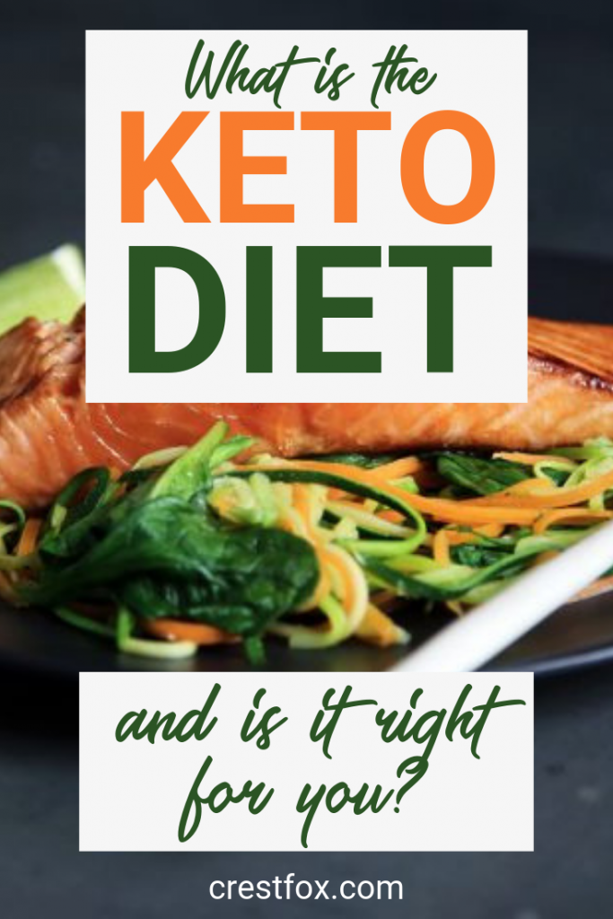 Find out if the keto diet is right for you
