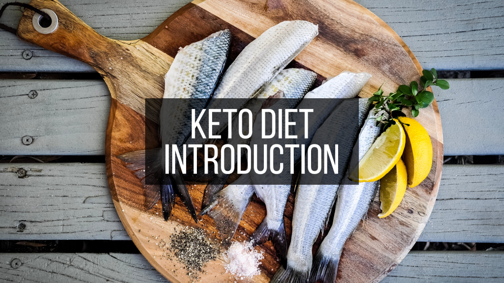 keto diet introduction featured image