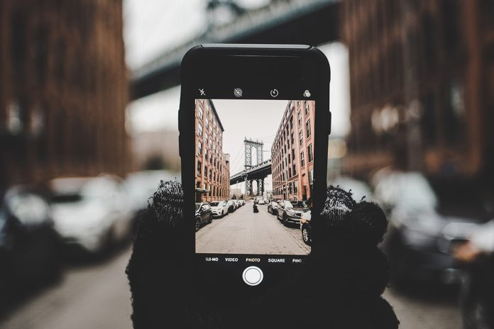 NYC Instagram Spots Featured