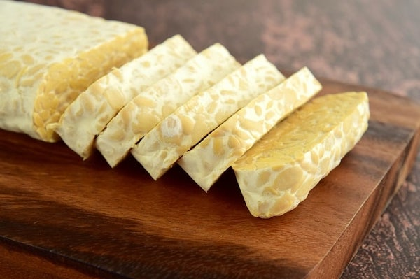 Tempeh by My Fermented Foods